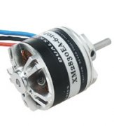 XM2830EA-6-10P New Xmotor EA brushless outrunner