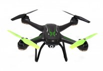 SYMA X54HW (FPV 0.3MP, 2.4GHz, hover, headless, range up to 30m)