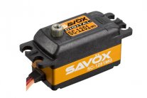 Savox SC-1251MG Low Profile Size Servo
