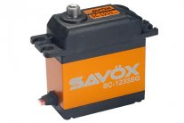 Savox SC-1233SG High Speed Coreless Digital Servo