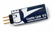 Castle Creations LINK V3 USB Programming Kit