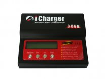 i-Charger 306B Synchronous Balance Charger Discharge 30amp