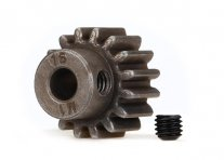 TRAXXAS Pinion Gear 16T 1.0M Pitch for 5mm shaft