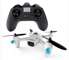 HUBSAN X4C+ MINI QUAD 2.4ghz w/HD 720P 4CH, ALTITUDE HOLD