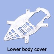 Lower body cover(Apple)