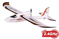 FMS Easy Trainer 1280 PNP 2.4GHz RC Glider
