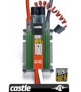 Castle Creations PHOENIX EDGE HV 160 Brushless ESC