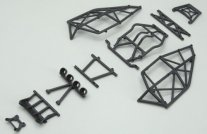 (Z-RMX739021) Roll Cage - Coyote