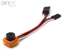 SkyRc Signal Loss Alarm & Lost Aircraft Finder 5-6V