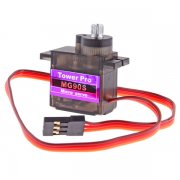 Tower Pro MG90 14g Metal Gear Digital Servo (S version)