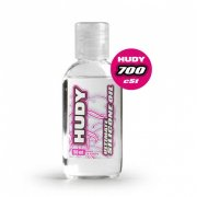 HUDY Silicone Oil 700 cSt 50ml