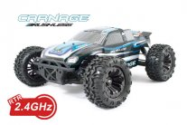 FTX Carnage 1/10 4WD Brushless RC Truggy - RTR