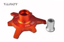 TL2252-03 Tarot 450,500 the new swashplate regulator / Orange