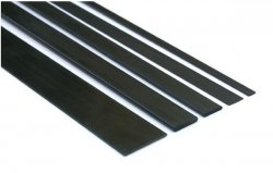GPX Extreme: Carbon lath 3,0x15,0x1000 mm