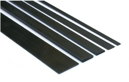 GPX Extreme: Carbon lath 1,0x5,0x1000 mm