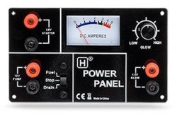 Power Panel 12volt