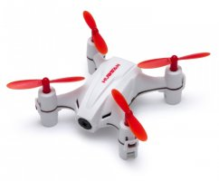 Hubsan H002 NANO Q4 DRONE WITH 720P HD CAMERA QUADCOPTER