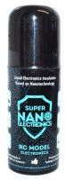 Nanoprotech: Liquid electric insulation 75ml - RC models
