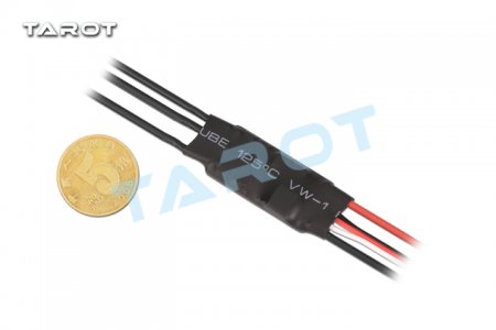 TL300G3 Jia le 12A Mini ESC (with BEC)