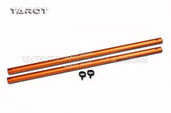 TL50040-04 Tarot 500 tail pipe / Orange