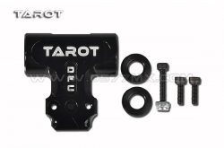 TL50182-03 Tarot 500DFC Main Rotor Housing / Black