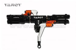 Tarot 500 the new DFC split locking rotor head assembly / Black