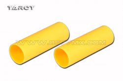 Tarot 500DFC horizontal axis support sleeves TL50908