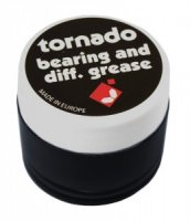 Tornado: Bearings & differential grease – blue