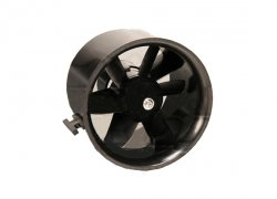 TPC: EDF Ducted Fan Unit 6Blade 2.75inch 70mm