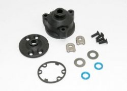 TRAXXAS Housing, differential mid