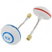 (KF-58-03) 5.8G clover Antenna Tx and Rx