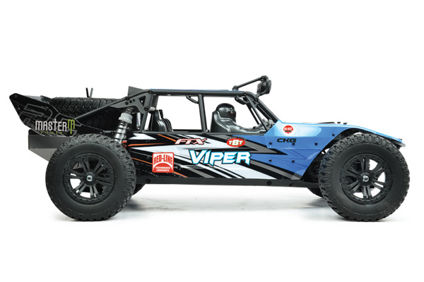 FTX VIPER 1/8 BRUSHED RC BUGGY RTR